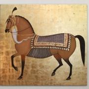 Teli dipinti a mano Padova Verona Vicenza Venezia