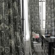 Tessuti per tendaggi e rivestimenti Braquenie Padova Vicenza Venezia Verona
